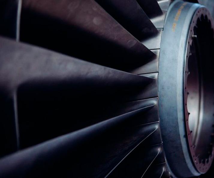 eficiencia energética en motores industriales
