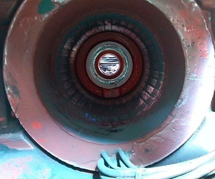ipos de motores de corriente alterna