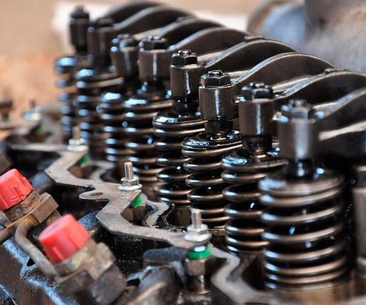 ¿Qué son los motores de corriente continua?